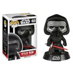 Pop! Star Wars: Kylo Ren