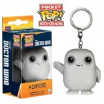Pocket Pop! Keychain: Doctor Who - Adipose