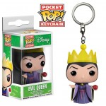 Pocket Pop! Keychain: Disney - Evil Queen