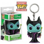 Pocket Pop! Keychain: Disney - Maleficent