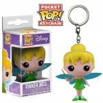 Pocket Pop! Keychain: Disney - Tinker Bell