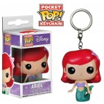 Pocket Pop! Keychain: Disney - Ariel