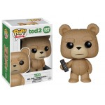 Pop! Movies: Ted 2 – Ted With Remote