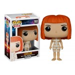 Pop! Movies: The Fifth Element - Leeloo (Straps)