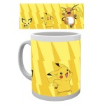Mug - Pokemon - Pikachu Evolve 290ml