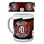 Mug - The Walking Dead - Patch 290ml