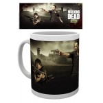 Mug - The Walking Dead - Shoot 290ml