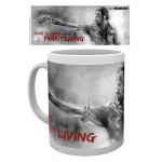Mug - The Walking Dead - Rick Comics 290ml