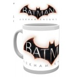 Mug - Batman Arkham Knight - Logo 290ml