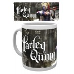 Mug - Batman Arkham Knight - Harley Quinn 290ml