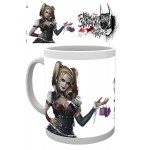 Mug - Batman Arkham Knight - Gotham 290ml