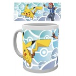 Mug - Pokemon - I Choose You 290ml