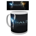 Mug - Halo 5 - Faces 290ml