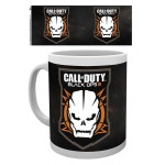 Mug - Call Of Duty BO3 - Insignia 290ml