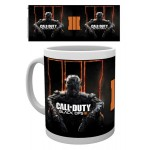 Mug - Call Of Duty BO3 - Cover 290ml