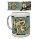 Mug - DC Comics - Harley Quinn Bombshell 290ml