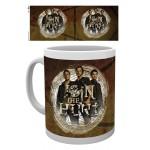 Mug - Supernatural - Trio 290ml