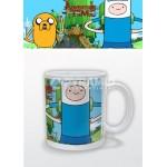 Mug - Adventure Time - Finn & Jake 315ml