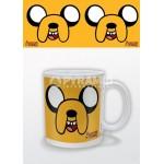 Mug - Adventure Time - Jake 315ml