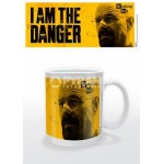 Mug - Breaking Bad - I Am The Danger 315ml