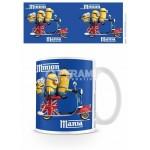 Mug - Minions - Mania 315ml