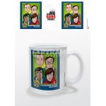 Mug - Big Bang Theory - Geek A Week 315ml