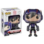 POP! Disney: Big Hero 6 - Hiro