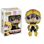 POP! Disney: Big Hero 6: Go Go Tomago
