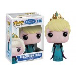 Pop! Disney: Frozen - Coronation Elsa