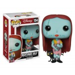 Pop! Disney: Nightmare Before Christmas - Sally With Nightshade