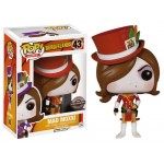 Pop! Games: Borderlands - Mad Moxxi Limited Red