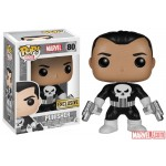 Pop! Marvel: The Punisher Limited Edition