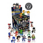 Mystery Minis Blind Box: DC Heroes Serie 2 Justice league