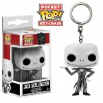 Pocket Pop! Keychain: Disney - Jack Skellington