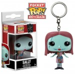 Pocket Pop! Keychain: Disney - Sally