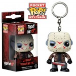 Pocket Pop! Keychain: Horror - Jason Voorhees