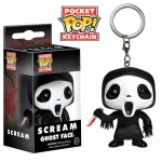 Pocket Pop! Keychain: Horror - Ghostface
