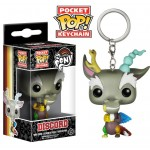 Pocket Pop! Keychain: My Little Pony - Discord