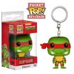 Pocket Pop! Keychain: TMNT - Raphael