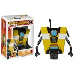 Pop! Games: Borderlands - Clap Trap