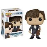 Pop! TV: Sherlock - Sherlock With Violin