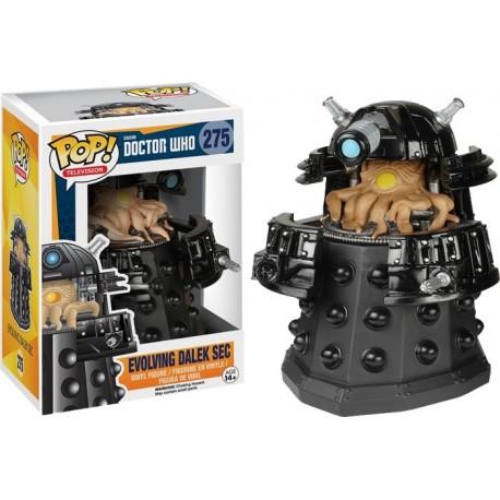 Pop! TV: Doctor Who: Evolving Dalek Sec