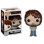 Pop! TV: Hannibal - Will Graham Straight Jacket