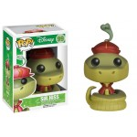 Pop! Disney - Robin Hood - Sir Hiss