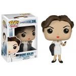 Pop! TV: Sherlock - Irene Adler