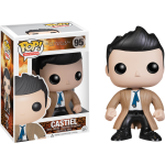 Pop! TV: Supernatural - Castiel