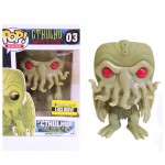 Pop! Books: HP Lovecraft - Cthulhu