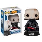 Pop! Star Wars: Unmasked Vader