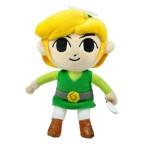 Peluche - Zelda - Link 20cm