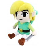 Peluche - Zelda - Link 30cm